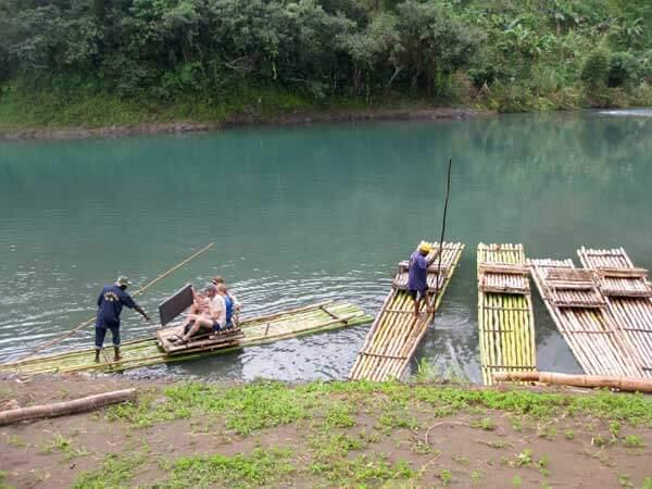 w rafting