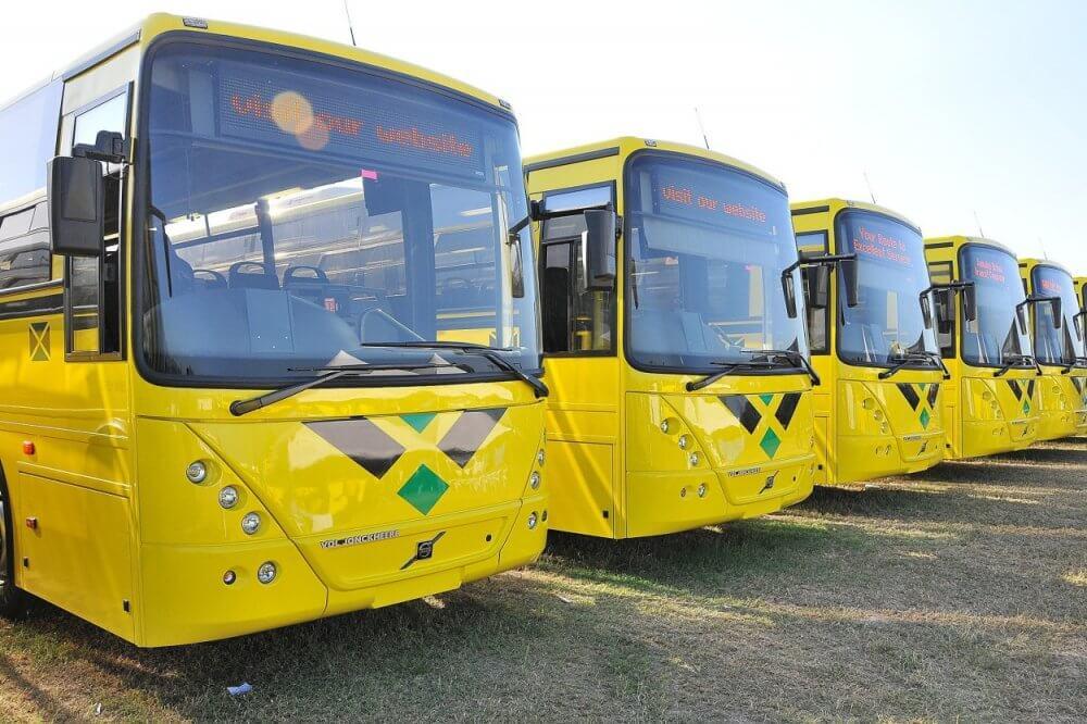Car Rental and Bus Express